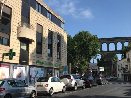 Pharmacie des Arceaux,MONTPELLIER
