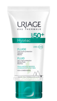 Hyseac Spf50+ Fluide Peau Mixte à Grasse T/50ml à MONTPELLIER