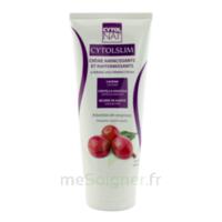 Cytolslim® Crème Anti-cellulite, Amincissante Et Raffermissante 200ml à MONTPELLIER