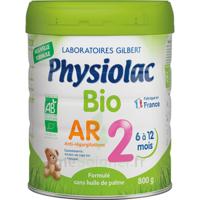 Physiolac BIO AR 2 à MONTPELLIER