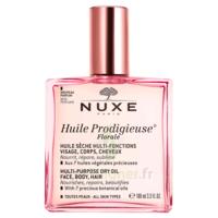 Huile prodigieuse® Florale - huile sèche multi-fonctions visage, corps, cheveux100ml à MONTPELLIER