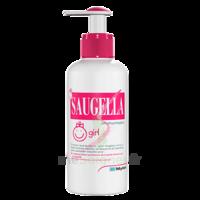 SAUGELLA GIRL Savon liquide hygiène intime Fl pompe/200ml à MONTPELLIER