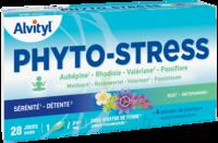 GOVITAL Phyto-stress 28 gélules à MONTPELLIER