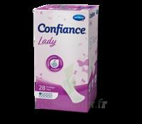 Confiance Lady Protection anatomique incontinence 1 goutte Sachet/28 à MONTPELLIER