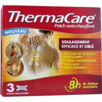 THERMACARE, bt 3 à MONTPELLIER