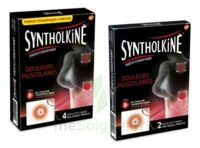 SYNTHOLKINE PATCH PETIT FORMAT, bt 4 à MONTPELLIER