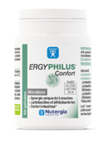 Ergyphilus Confort Gélules équilibre intestinal Pot/60 à MONTPELLIER