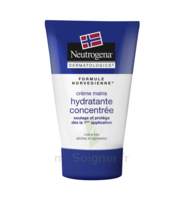 Neutrogena Crème mains hydratante concentrée T/50ml à MONTPELLIER