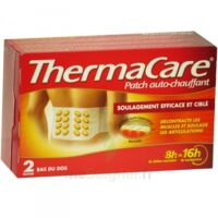 Thermacare, Bt 2 à MONTPELLIER