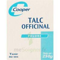 Cooper Talc, Bt 250 G à MONTPELLIER