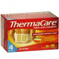 THERMACARE, pack 4 à MONTPELLIER