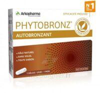 Phytobronz Autobronzant Gélules B/30 à MONTPELLIER