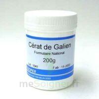 CERAT DE GALIEN COOPER, pot 750 g à MONTPELLIER