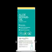 Aragan Aloé Repair-Oil Huile Concentration x 2*Fl/50ml à MONTPELLIER