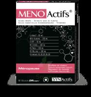 Synactifs Menoactifs Gélules B/60 à MONTPELLIER