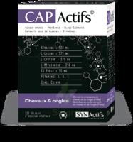 Synactifs Capactifs Gélules B/120 à MONTPELLIER