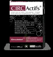 Synactifs Circatifs Gélules B/30 à MONTPELLIER