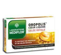 Oropolis Coeur liquide Gelée royale à MONTPELLIER