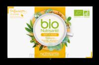 Nutrisanté Infusions Bio Tisane Régulation des sucres 20 Sachets à MONTPELLIER