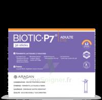 Aragan Biotic P7 Adulte Poudre 10 Sticks à MONTPELLIER