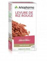 Arkogélules Levure de riz rouge Gélules Fl/150 à MONTPELLIER
