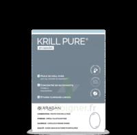 Aragan Krill Pure Gélules B/30 à MONTPELLIER