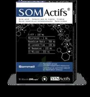 Synactifs Somactifs Gélules B/30 à MONTPELLIER
