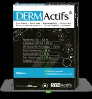 Synactifs Dermactifs Gélules B/30 à MONTPELLIER