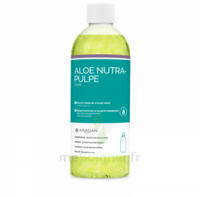 Aragan Aloé Nutra-Pulpe Boisson Concentration x 2 Fl/500ml à MONTPELLIER