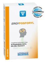 Ergyfosforyl Caps B/60 à MONTPELLIER