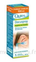 QUIES DOCUSPRAY HYGIENE DE L'OREILLE, spray 100 ml à MONTPELLIER