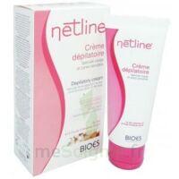 NETLINE CREME DEPILATOIRE VISAGE ZONES SENSIBLES, tube 75 ml à MONTPELLIER