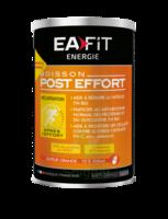 Eafit Energie Poudre pour boisson orange post-effort Pot/457g à MONTPELLIER