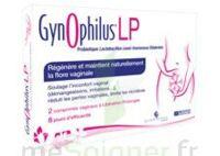 Gynophilus Lp Comprimes Vaginaux, Bt 2 à MONTPELLIER