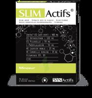Synactifs Slimactifs Gélules B/30 à MONTPELLIER