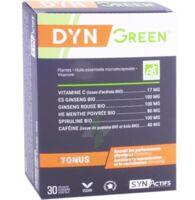 Synactifs Dyngreen Bio Gélules B/30 à MONTPELLIER