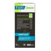 Synactifs Tuxigreen Bio Sirop Fl/125ml à MONTPELLIER