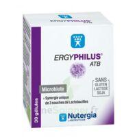 Ergyphilus ATB Gélules B/30 à MONTPELLIER