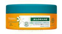 Klorane Solaire Crème Sublimatrice Après Soleil 200ml à MONTPELLIER