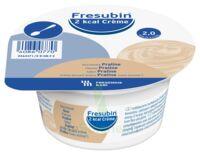 Fresubin 2kcal Creme Sans Lactose Nutriment PralinÉ 4pots/200g à MONTPELLIER