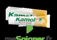 Kamol Chauffant crème de massage à MONTPELLIER