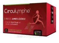 Santé Verte Circulymphe Triple Actions B/30 à MONTPELLIER