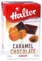 HALTER BONBONS SANS SUCRES CARAMEL CHOCOLAT à MONTPELLIER