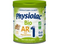PHYSIOLAC BIO AR 1 à MONTPELLIER