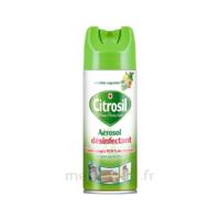 Citrosil Spray Désinfectant Maison Agrumes Fl/300ml à MONTPELLIER