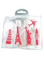 Kit flacons de voyage à MONTPELLIER