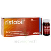 Ristabil Anti-Fatigue Reconstituant Naturel B/10 à MONTPELLIER