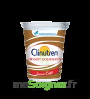 CLINUTREN DESSERT GOURMAND Nutriment café 4Cups/200g à MONTPELLIER