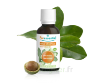 Puressentiel Huiles Végétales - HEBBD Macadamia BIO** - 30 ml à MONTPELLIER