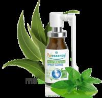 Puressentiel Respiratoire Spray Gorge Respiratoire - 15 ml à MONTPELLIER